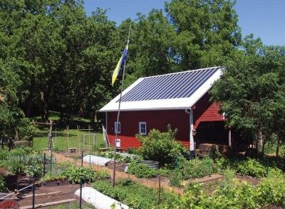 How To Build A Self-Sustaining Homestead On Only 1 Acre
