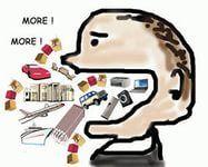Общество потребления. Работает ли принцип: ты мне, я тебе?  Читать здесь: http://inness2312.blogspot.ru/2014/12/blog-post_27.html#links