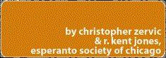 A Key to the Inter-National Language Esperanto