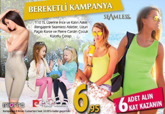 BEREKETLİ KAMPANYA ! - http://www.pierecardin.net/bereketli-kampanya-4/