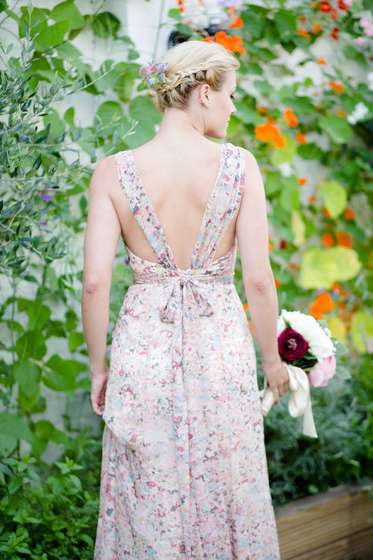 Made To Order Bridesmaids Dresses From Award Winning Bridesmaid ...