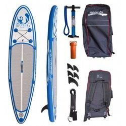 Visit our website mcconks.com to see how we can offer you top-quality inflatable SUP for finest paddle boarding experience.