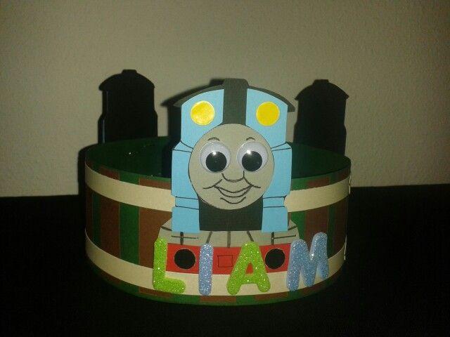 Thomas de trein