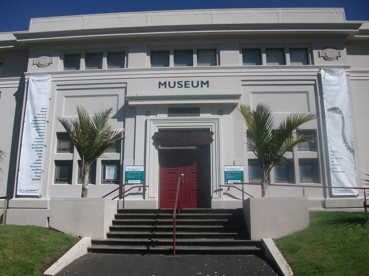 Whanganui Regional Museum is in the heart of Whanganui's cultural centre on Queens Park. It offers visitors a rare experience into the vibrant and rich history of Whanganui, We also take time to thank our for bearers for their great generosity to the core establishment of our museum like Samuel H Drew (avid collector), Henry Alexander (generous legacy) and the Davis Trust (funding).
