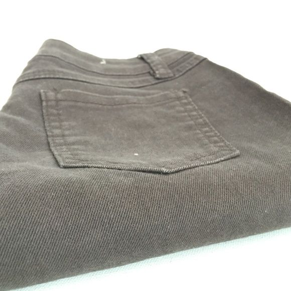 $2 ADD ON - Brown Skinny Jeans 25 inseam. Worn once! Super comfy! Blue Spice Jeans Skinny
