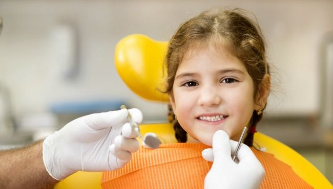 Healthy Kids Dental will provide dental care to Medicaid-eligible kids in Kent County.