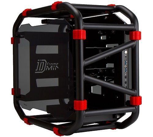 In-Win-D-Frame-Mini-Black-New