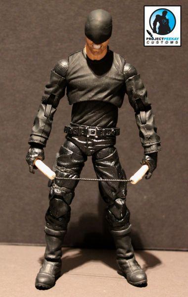 ToyzMag » Netflix Daredevil une série de figurines POP!Vinyl