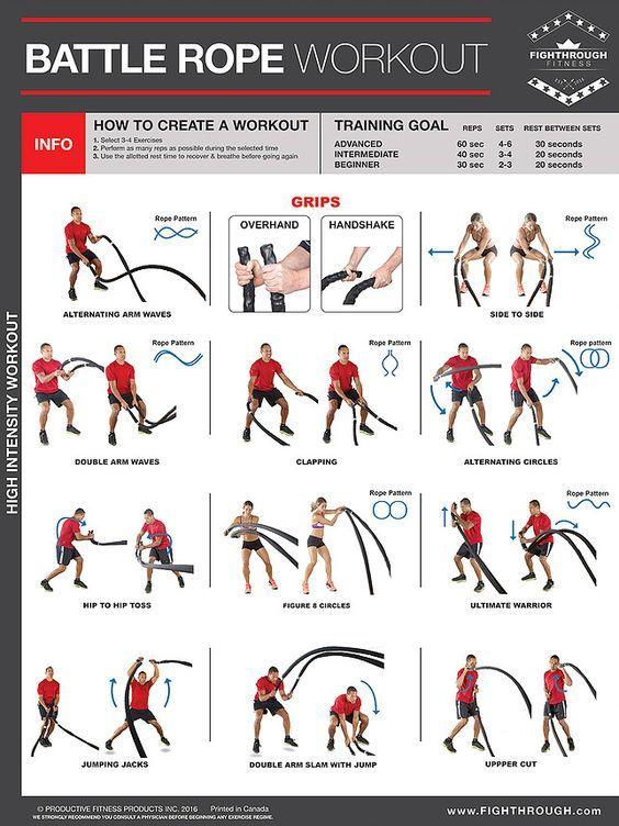 Best images about trx sandbag rope on pinterest