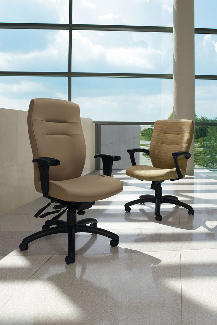 New Management Chairs Offered By Global When You Purchase From Us GLOBAL  INDUSTRIES