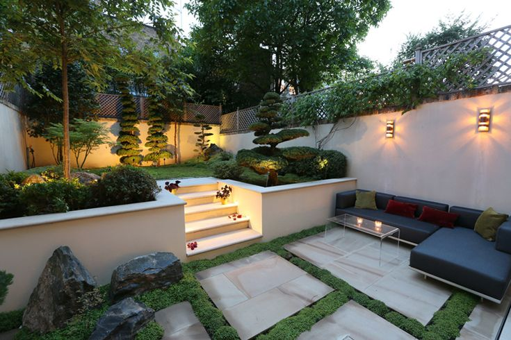 424 Best Images About Outdoor Lighting Ideas On Pinterest