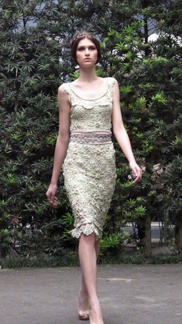 Vanessa Montoro, crochet | Crochet por Vanessa Montoro