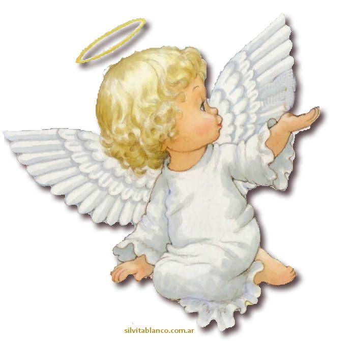 Для, ангелочки для крестин картинки