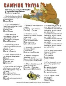 167 best Camping/kids camps images on Pinterest | Camping stuff ...