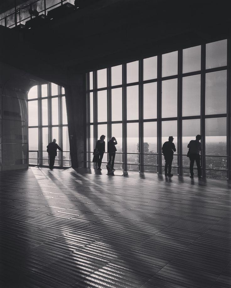Grattacielo Pirelli, 31° piano