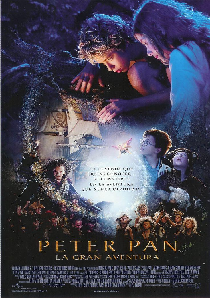 2003 - Peter Pan, la gran aventura - Peter Pan - tt0316396