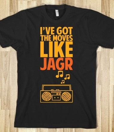Moves like Jagr!