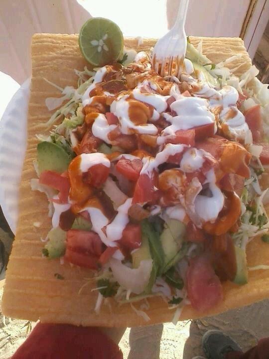 Chimichanga en Sinaloa, en mi barrio: duro loco!!! Mmmmm