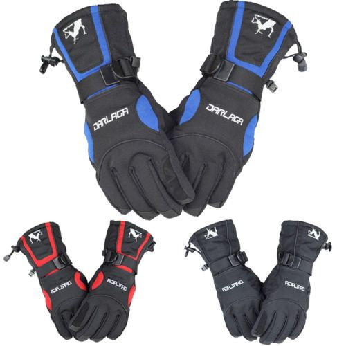 Men #waterproof windproof snow snowboarding #skiing motorcycle thinsulate #gloves,  View more on the LINK: http://www.zeppy.io/product/gb/2/131595479890/