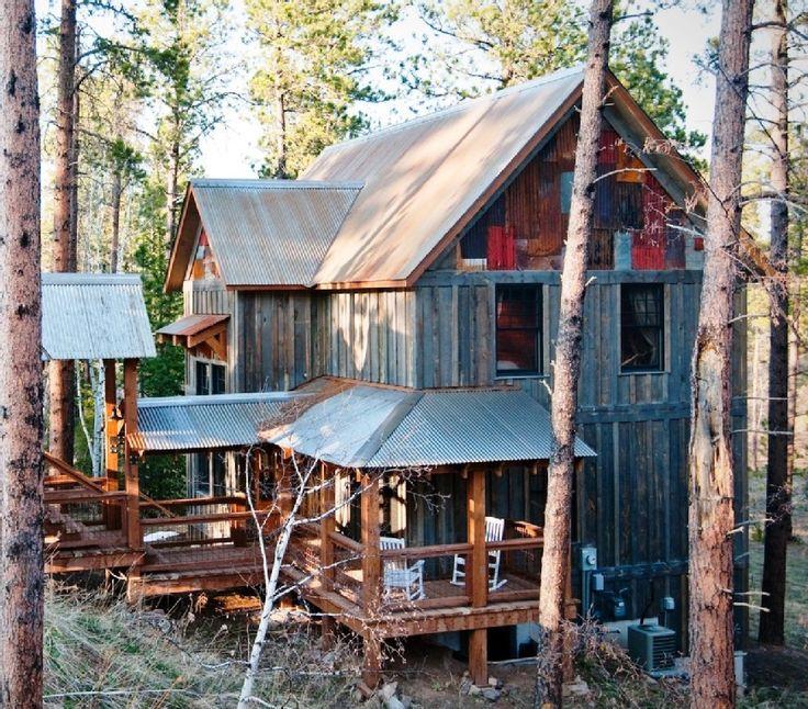 30 best black hills images on pinterest family activity for Cabins near deadwood sd