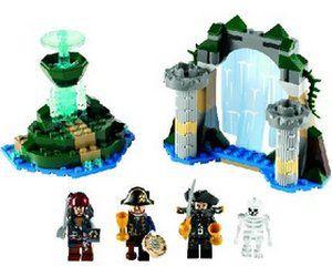Lego Piratas del Caribe - La fuente de la juventud (4192): precios   Set Lego   Lego - Comparativa en idealo.es