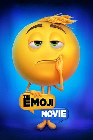 The Emoji Movie 2017 Watch Online Free Stream