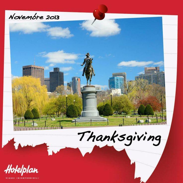 Dal 22 al 28 novembre il Massachusetts è in festa per il Thanksgiving, il giorno del ringraziamento voluto dai Padri Pellegrini dopo il primo raccolto nel Nuovo Mondo, che si festeggia ogni quarto giovedì di novembre. Parate, pranzi tradizionali, shopping, sagre, sport e molta musica ti aspettano!