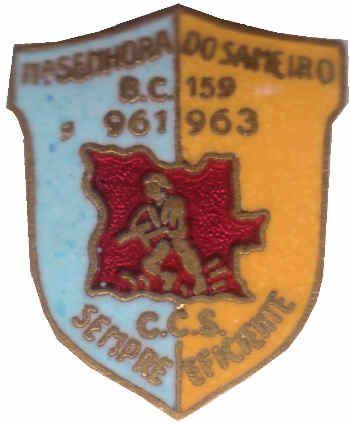 Companhia de Comando e Serviços do Batalhão de Caçadores 159 Angola 1961/1963