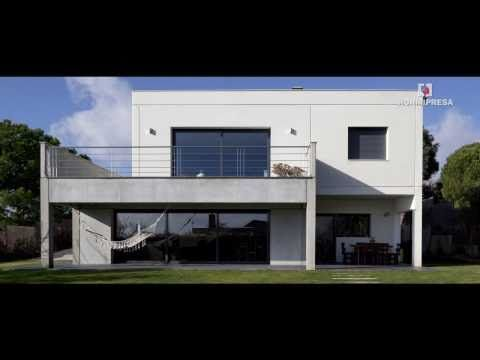 M s de 1000 ideas sobre casas prefabricadas hormigon en - Casas prefabricadas modernas hormigon ...