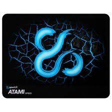 Newskill Atami Speed - Alfombrilla gaming (pequeña) color negro #Newskill #Atami #Speed #Alfombrilla #gaming #(pequeña) #color #negro