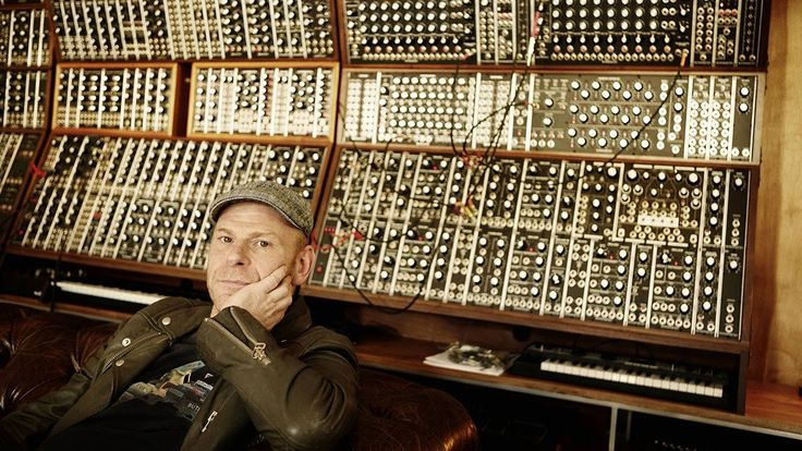 Junkie XL Creates Waves of Sound for the Distance Between Dreams Score.