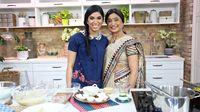 Potato stuffed Dosa recipe chef Vijaya