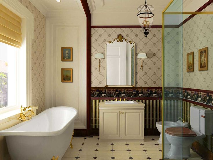 Menyulap Kamar Mandi Sederhana Menjadi Kamar Mandi Mewah - http://www.rumahidealis.com/menyulap-kamar-mandi-sederhana-menjadi-kamar-mandi-mewah/