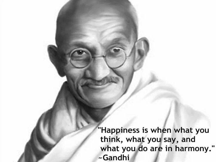 Citaten Gandhi : Beste afbeeldingen van quote able inspirerende