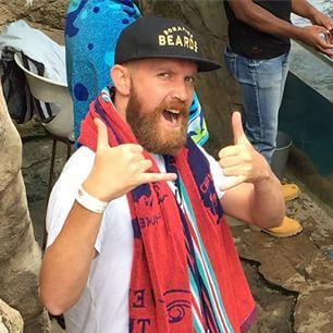 Shark Cage Diving is a go! Hells to the yeeeaaahhh!!! #Shark #Diving #travel #traveling #bonafidebeards #beard #beardlife #beardsandtats #noshave #instagood #instaphoto #photooftheday #nofilter