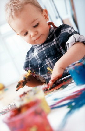ZoomArt 4 Kids art classes