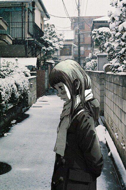 Oyasumi Punpun