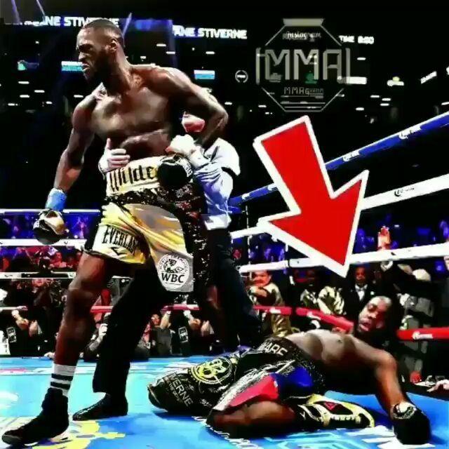 Самый жёсткий тип в боксе! 39-0( 38 KO) только вдумайтесь в эти цифры . Deontay Wilder vs. Bermane Stiverne 2( 6-я защита Wildera )  Подписывайтесь на  @mmaboom_  #boxing #video #ring #news #sport #art #mix #man #ufc #hbo#wbc #football #real #king  #hollywood #shocked #gold #wild #animal #wow #box #ali  #wilder #thenotorious #joshua #anthonyjoshua #deontaywilder #bronze#bomber