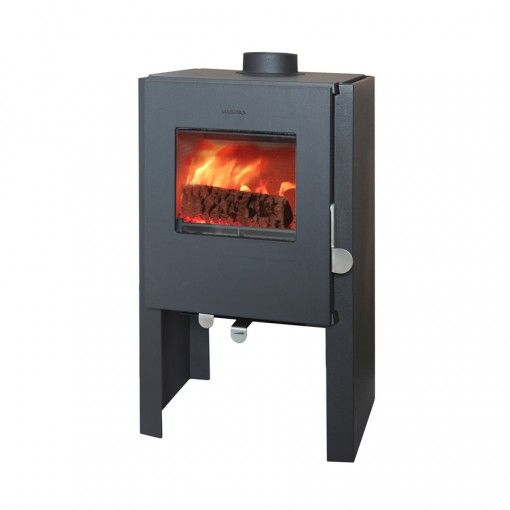 Morso1446 - Classic Cast Iron Wood Burning Stove