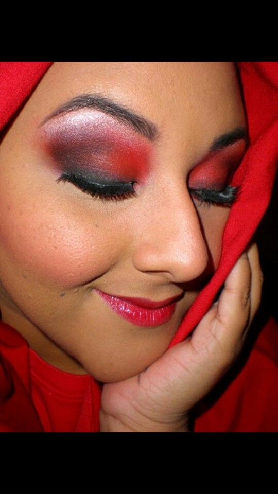 ... little red riding hood makeup costumes little red riding hood hair