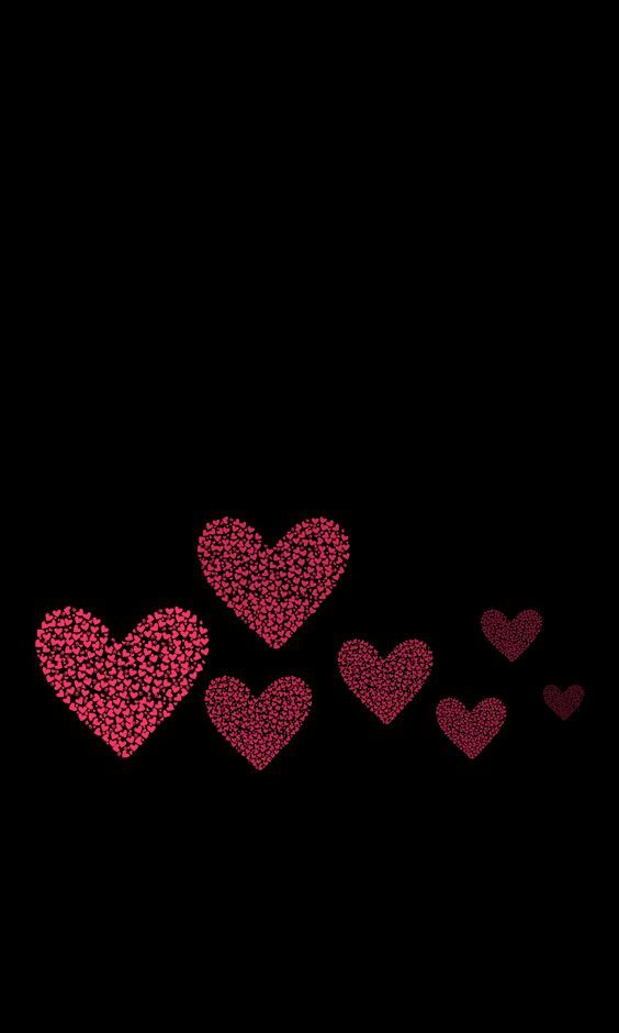 iPhone Wallpaper - Valentine's Day tjn