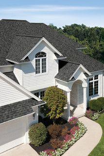 Best Owens Corning True Definition Estate Gray Architectural 400 x 300
