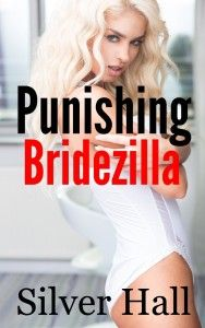 Punishing Bridezilla  When Amy's out of control behaviour over her wedding lands her with a red bottom she promises to be more considerate, but it's not long before she's throwing another tantrum and she finds herself facing a stark choice. Accept an old fashioned enema punishment or cancel the wedding.…
