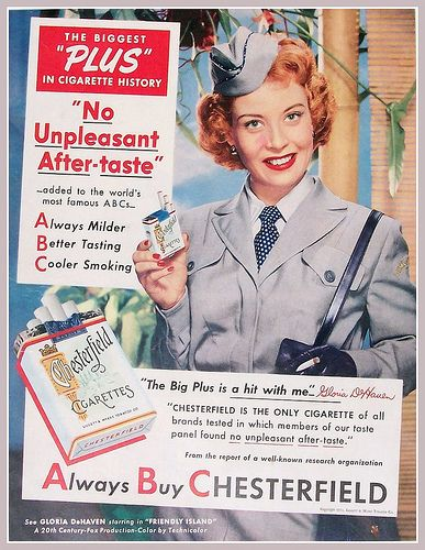 Chesterfield (Gloria DeHaven)