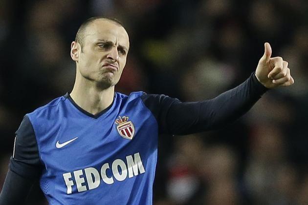 Dimitar Berbatov Transfer News: Latest Rumours on Potential Aston Villa Move
