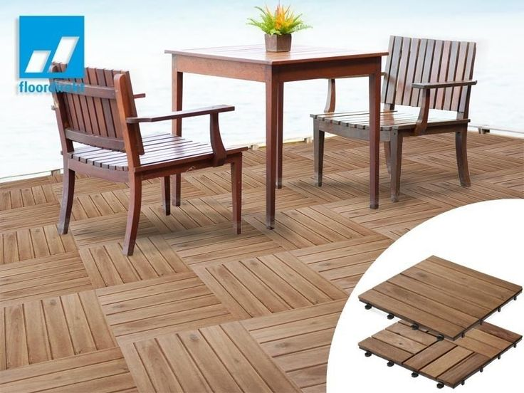 17 beste idee n over houten tegels op pinterest imitatie hout tegels en tegel vloeren - Houten terras en tegels ...