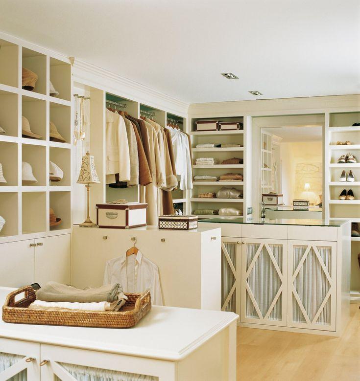 Over 100 Closet Design Ideas httpwwwpinterestcom 161