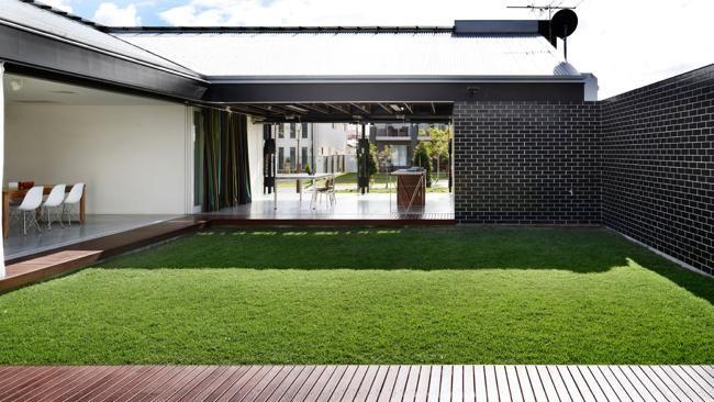 Trend alert: naked home design