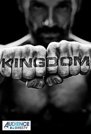 Kingdom (TV Series 2014– ) - IMDb