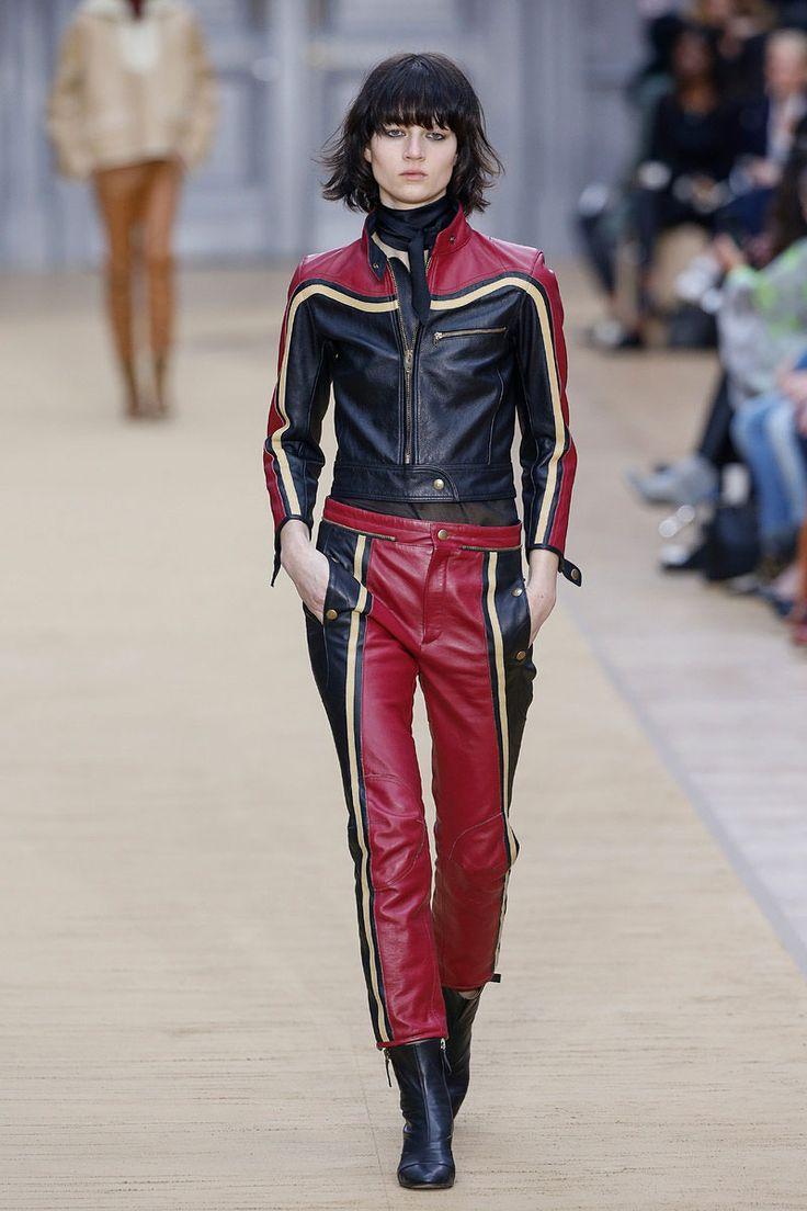 fall fashion 2016 street trend chloe